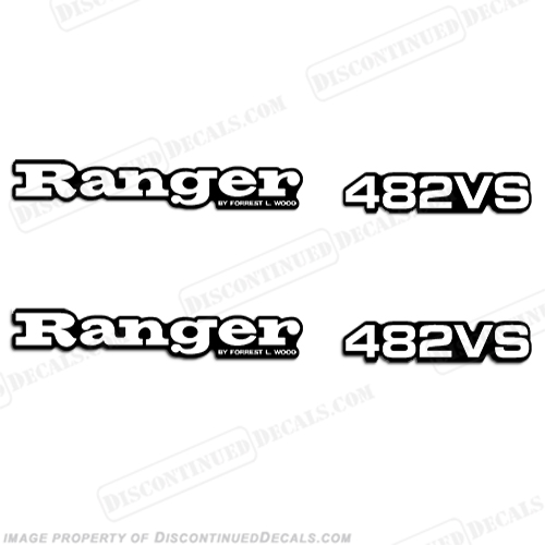 Graphics For Ranger Boat Decals Graphics Wwwgraphicsbuzzcom - Ranger bass boat decals