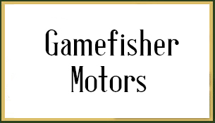 Gamefisher Decals