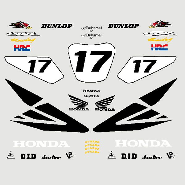 motorcycle decals, page 36