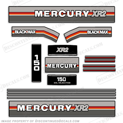 mercury black max 150 service manual