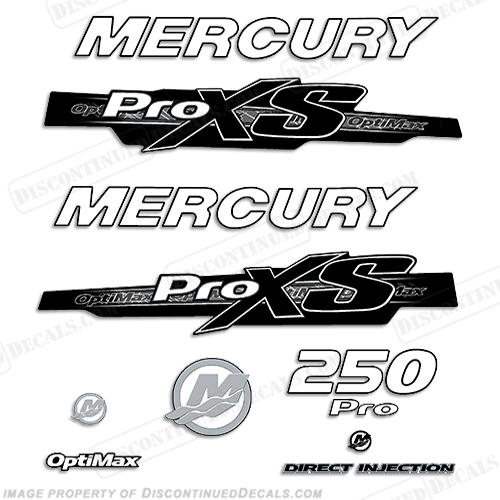 mercury engines logo