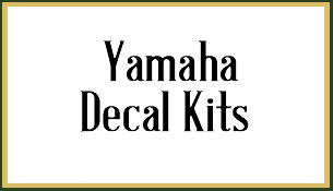 Yamaha Decal Kits