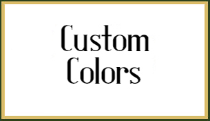 Custom Color Evinrude Decals