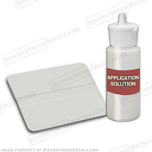 Application Installation Kit