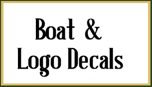 Boat Decals